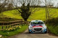ERC: Circuit of Ireland